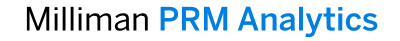 PRM Analytics Logo
